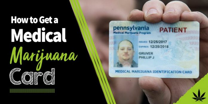 How to Get a Medical Marijuana Card